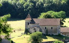 Eglise Vermelle