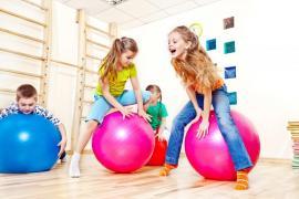 Sport santé à la FSCF