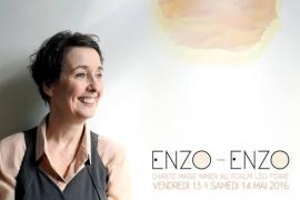 FSCF ENZO-ENZO chante Marie Nimier