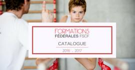 FSCF Fédérales