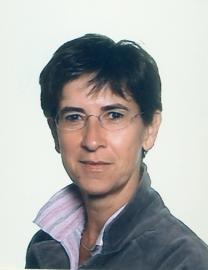 Portrait Françoise Limandas