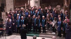 FSCF Harmony Blue Gospel