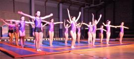 Le Gym Club Montalieu