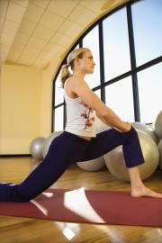 En image : l'activité Gym Form'Détente