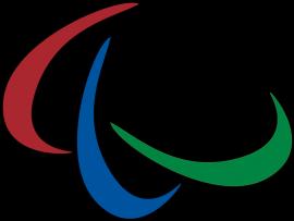 Jeux paralympiques logo