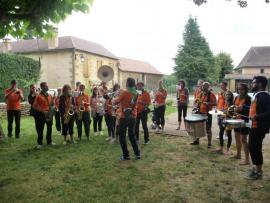 FSCF Musique La Banda