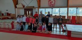 FSCF Pas de répit pour le Gym club Montalieu