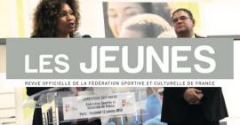 Journal Les Jeunes Mars / Avril