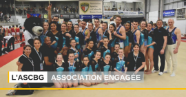 FSCF association engagée