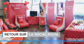 FSCF Social Room FSCF by Gymnova 2019