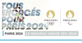 FSCF Paris 2024 dévoile le visage de ses Jeux