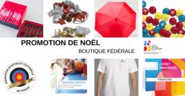 boutique FSCF noel