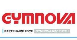 FSCF GYMNOVA recrute !
