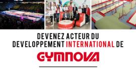 FSCF gymnova recrute