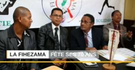 L'association malgache La Fihezama fête son 70e anniversaire