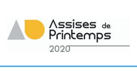 Les assises de printemps 2020 accueillies à Clermont-Ferrand