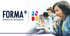 Assemblée annuelle de l'institut FORMA' : de nouveaux défis à relever