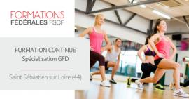Spécialisation Gym Form' Détente comité régional Pays de la Loire