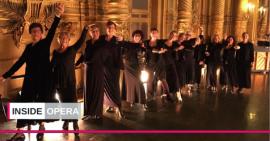 Les voix du cœur de nouveau à l'Opéra Garnier