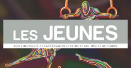 Sortie officielle du premier numéro 2019 Les Jeunes
