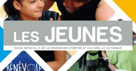 Le numéro mai/juin 2019 Les Jeunes est de sortie !