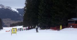 Pari réussi pour la commission nationale de ski
