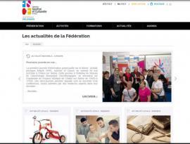 homepage mini-site