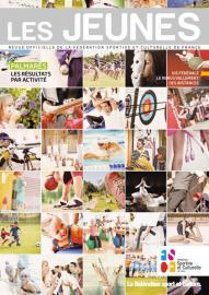 Page de couverture Les Jeunes N° 2552