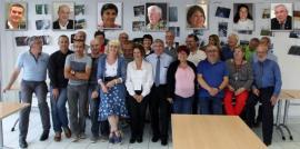 FSCF Vœux du Comité départemental du Dauphiné pour l'année 2020