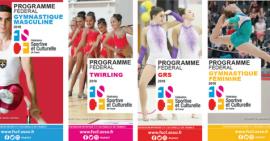 fscf programmes fédéraux 2018