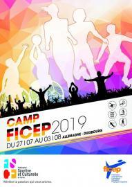 Camp FICEP 2019