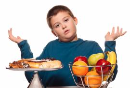 Risque d'obésité chez Les Jeunes