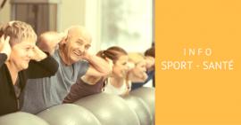 Sport-santé