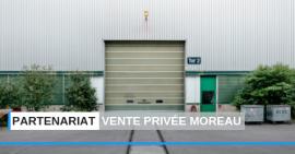 FSCF vente privée Moreau