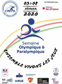 FSCF Un avant goût des Jeux Olympiques & Paralympiques 2024