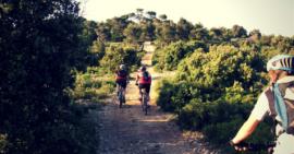 Focus Activité : Le Vélo Tout Chemin (VTC) à la FSCF