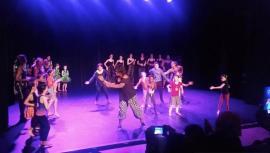 FSCF danse