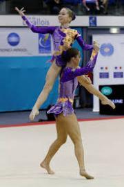 FSCF 35 Gymnastique Féminine