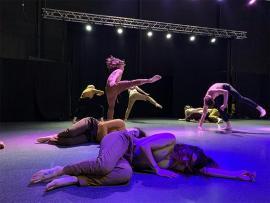 Rencontres Départementales de danse 2019
