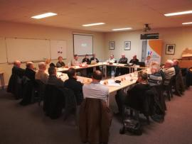 Congrès FSCF 2018 réunion FSCF 35 ille-et-vilaine