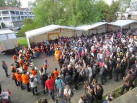 FSCF printemps de Bourges