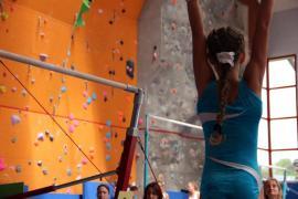 FSCF gymnastique