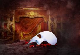 Le Chœur Fédéral sur les traces du Fantôme de l'Opéra