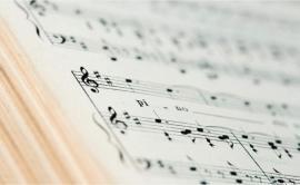 Lancement de la Chorale variétés