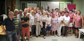 FSCF Pause estivale pour le Comité