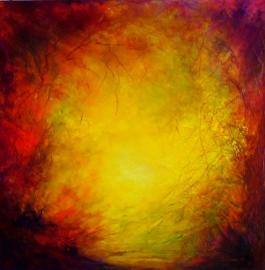 Florence V peintre du rêve… à la Maison des Dauphins