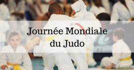 FSCF Judo Journée Mondiale