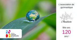 120 ans l'amandinoise développement durable