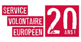 Service Volontaire Européen FSCF