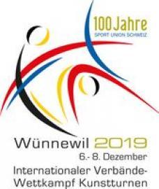 Plein feu sur le tournoi international de gymnastique